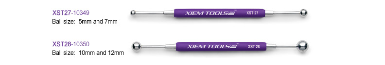 Xiem Ball Stylus XST27 and XST28
