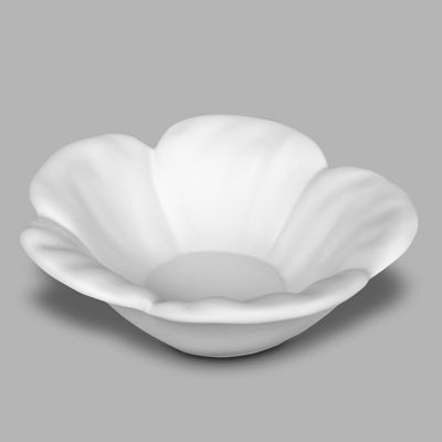 Mayco Mold CD1062 Condiment Bowl Flower