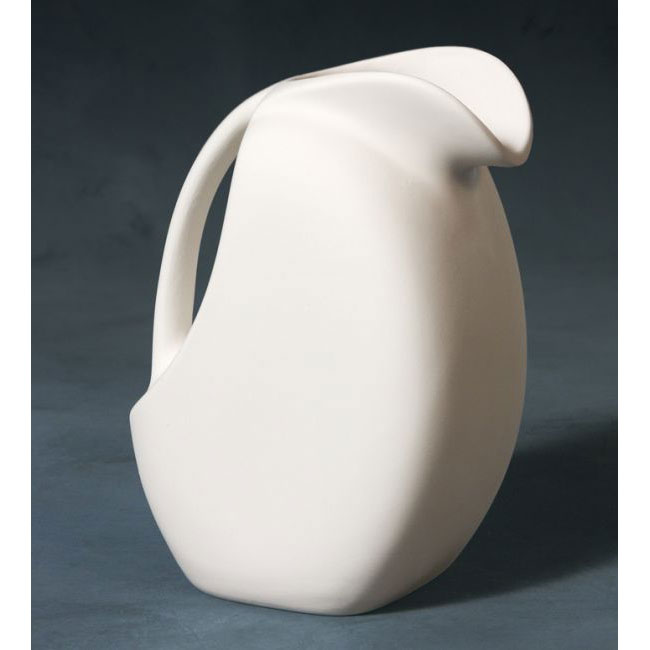 Mayco Mold CD1403 Oval Pitcher