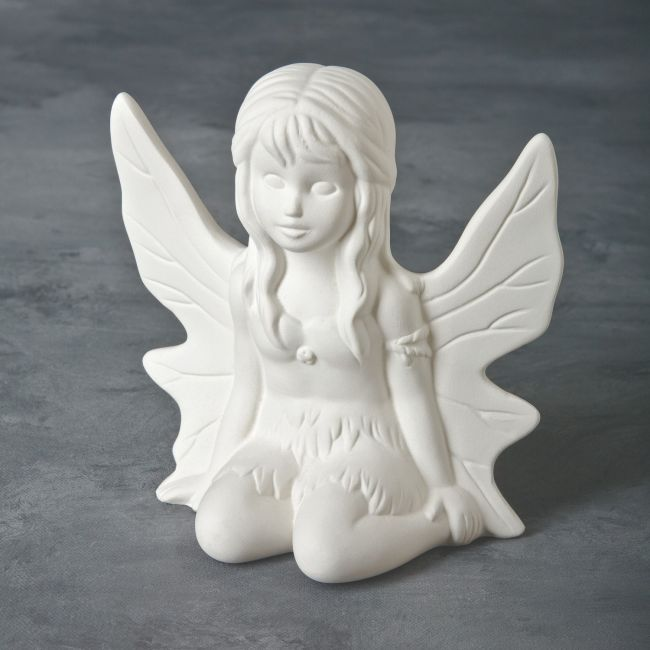 Mayco Mold CD838 Butterfly Angel