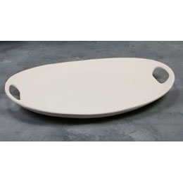 Mayco Mold CD957 Large Oval Platter