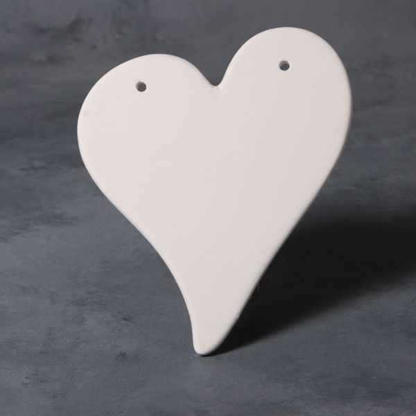Mayco Mold CD979 2 Heart Plaques