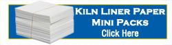 Kiln Liner Paper on Sale Today