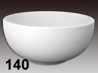 Coupe Soup Bowl