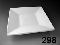 Roma Bread Plate