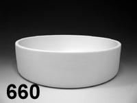 Modern Pet Bowl