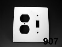 Outlet Switchplate
