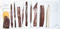 13 pc Basic Tool Set