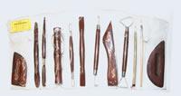 12 pc Basic Tool Set