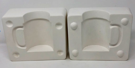 3.75 inch mod mug mold