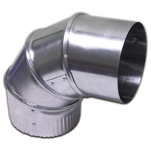 3 inch Duct Elbow