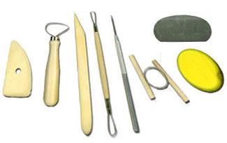 8 Piece Tool Kit