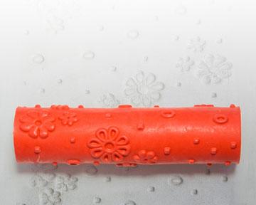 AR31 Daisy Clay Pattern Roller