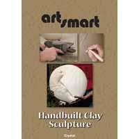 Artsmart Hand Built Clay Sculpture
