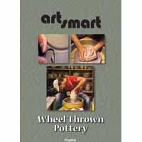 Artsmart Wheel Thrown Pottery