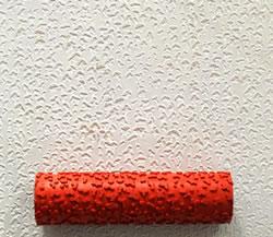 7 inch Rubber Roller - PR7-039