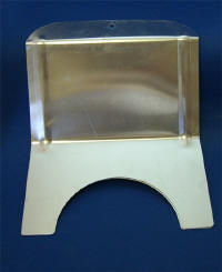 6 Inch Pot Lifter Set PLTS6