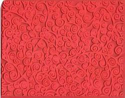 Pottery PTQ15 Rubber Texture Mat