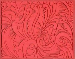 Pottery PTQ22 Rubber Texture Mat