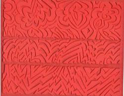 Pottery PTQ24 Rubber Texture Mat
