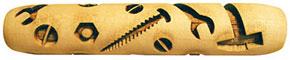 Socwell SD2045 Nuts & Bolts Handroller