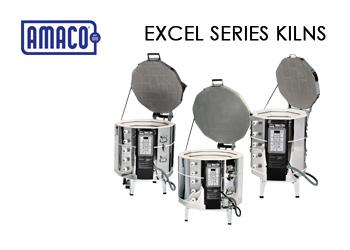 Amaco Excel Series Kilns