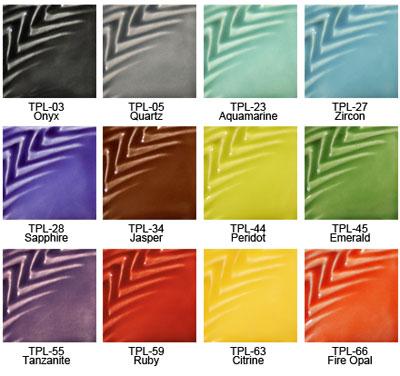 Teacher's Palette Light Class Pack