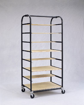 Brent Ware Cart EX