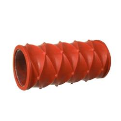 AMACO 4 inch Texture Roller Sleeve - Diamond Texture