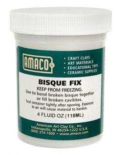 AMACO Bisque Fix