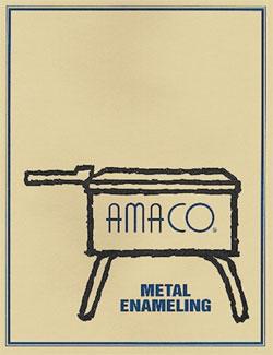 AMACO Metal Enameling