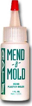 Mend-a-Mold