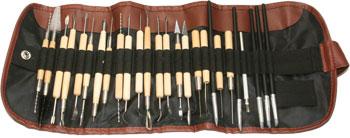 Artisan Tool Set 27pc