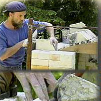 Building Your Own Potters Kiln