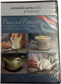 Pieces and Patterns DVD