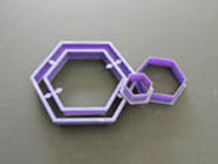Hexagon Tile Cutter