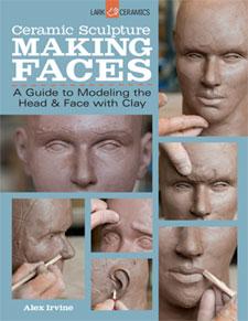 Ceramic Sculpture Making