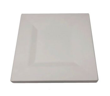 Classic Square Drape Mold
