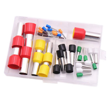 40pc Round Clay Hole Punch