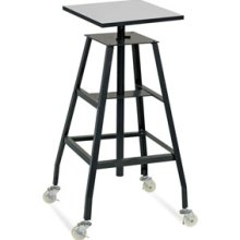 Collegiate Floor Sculpture Stand