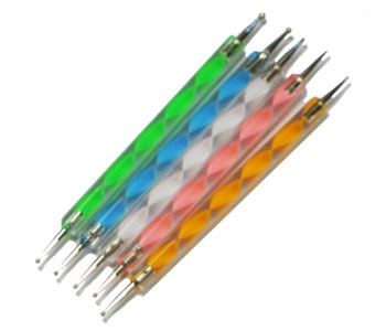 Comiart 5pc Stylus Set