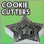 Clay Cookie Cutters