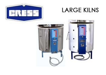 Cress Large Kilns