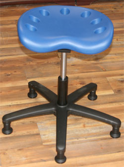 SC-8 Deluxe Potters Stool