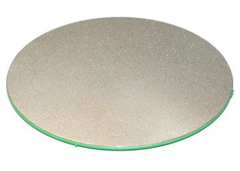 Precision HD Diamond Grinding Discs on Bat