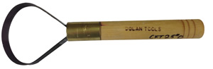 Dolan Pottery Tool CFT 2.5-0