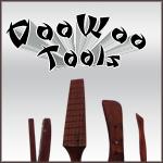 Doo Woo Pottery Tools - Click Here