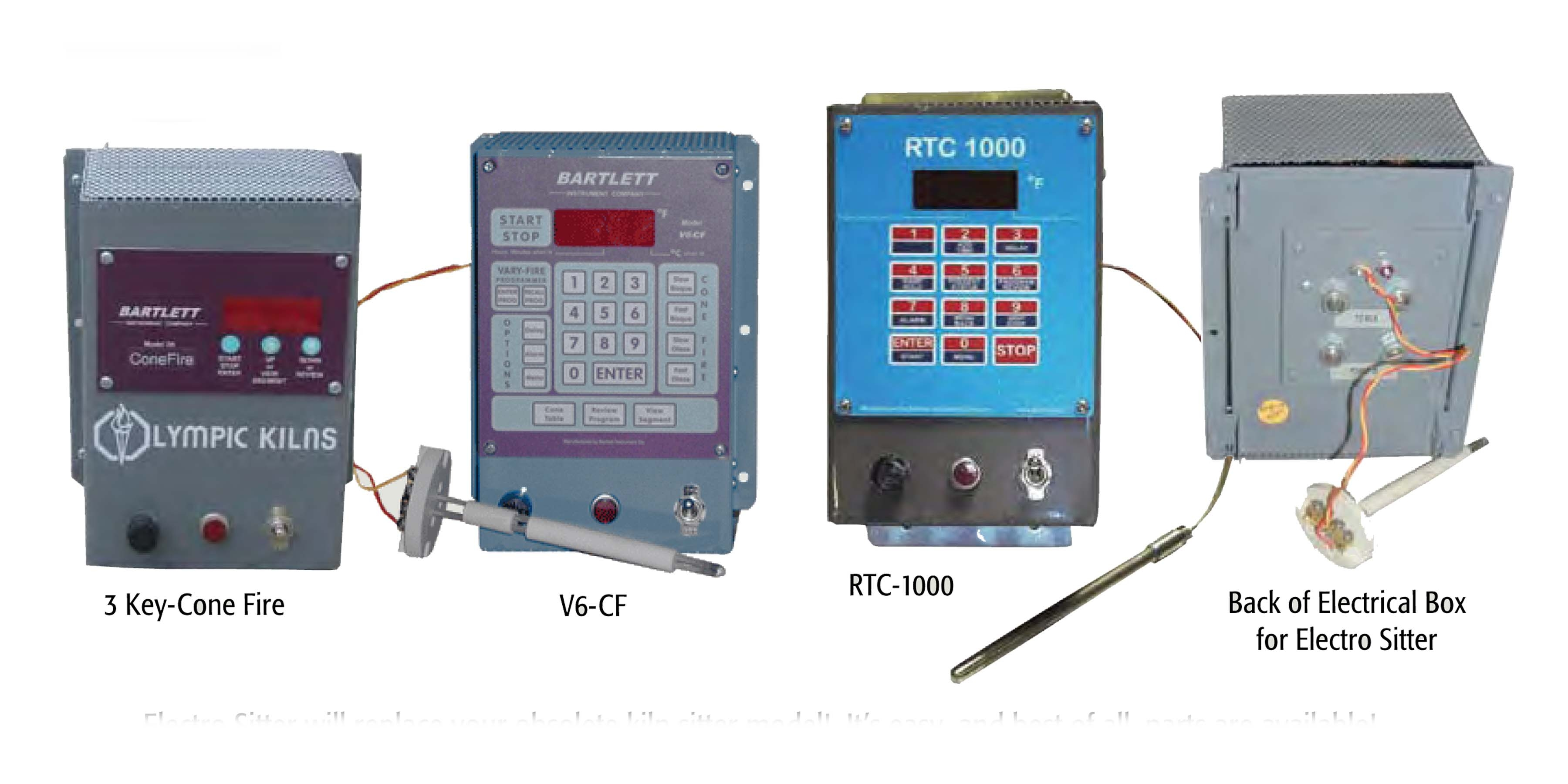 How To Wire A Kiln Controller Center Rts2 Vintage Recorder Electrical Circuit Diargam Binatanicom Images Gallery