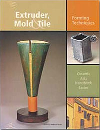Extruder, Mold & Tile: Forming Techniques