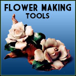 Flower Making Tools